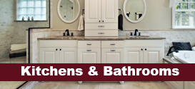 Kitchens and Bathrooms Button - Marble & Stone Services
